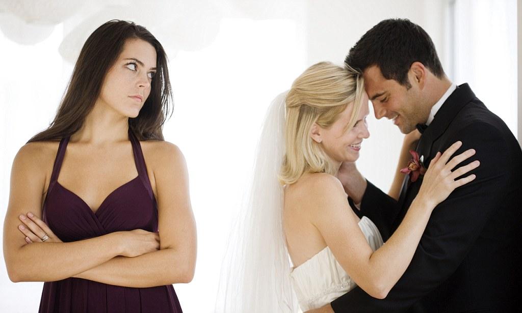Как сделать чтобы ушла любовница