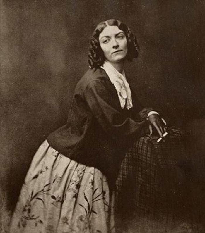 Лола Монтес (Элиза Джилберт), танцовщица и авантюристка девушки, история, факты
