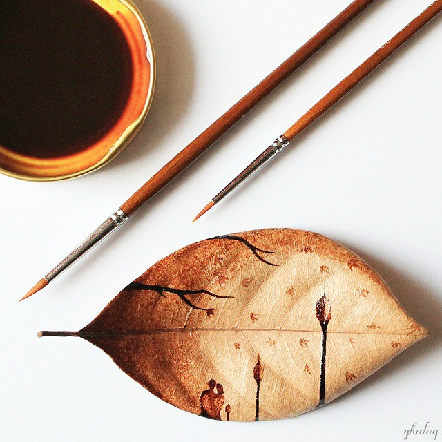 Картины которые дарят нам свет и добро
