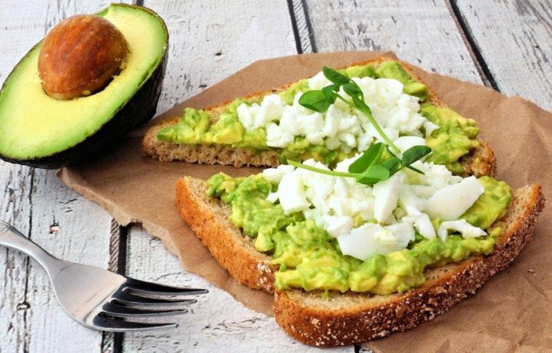 Что можно приготовить из авокадо рецепты с фото