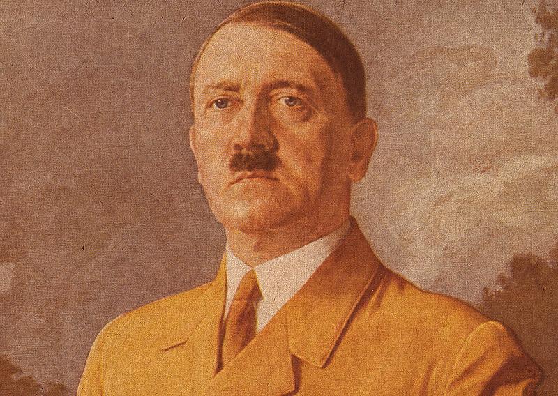 Адольф Гитлер. интересное, история, легенды, сделка с дьяволом