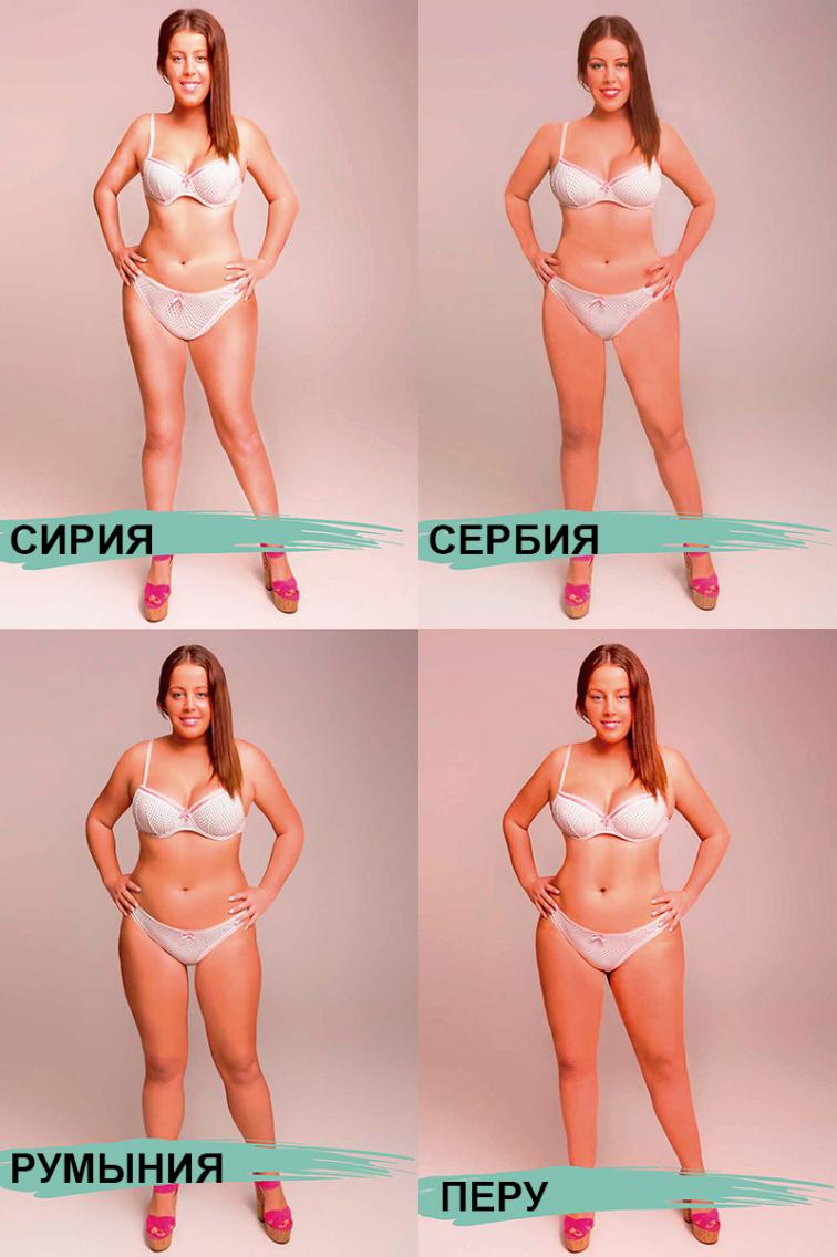 Как сделать чтобы быть на худее