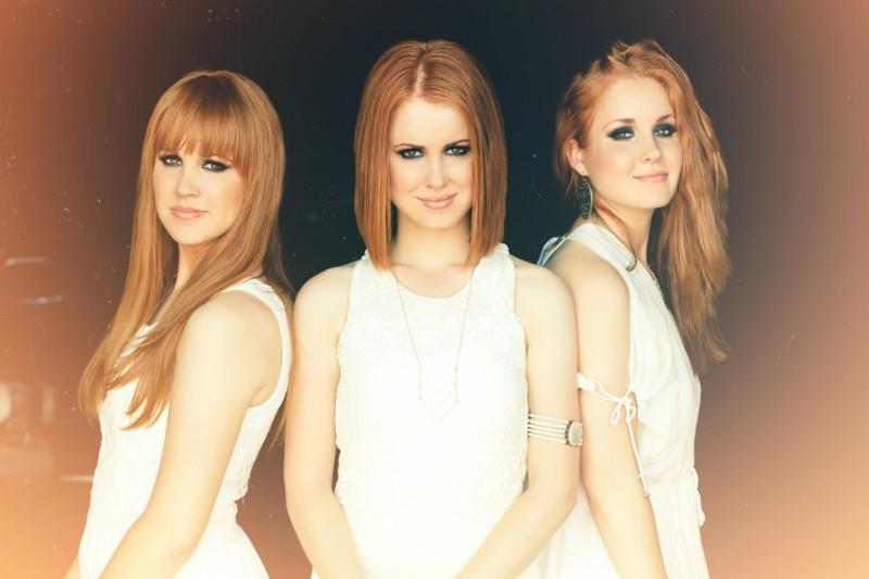 6. Сестры Тейлор - Америка близнецы, двойняшки, красотки