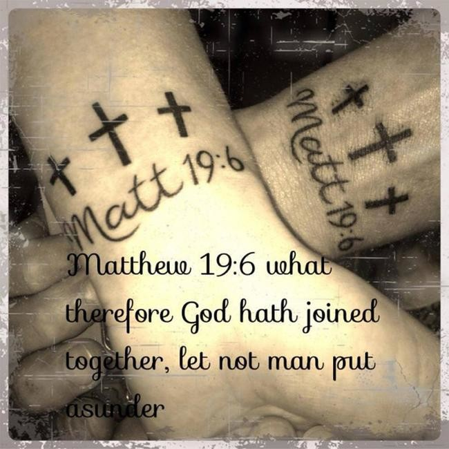 Тату для двоих: 23 пары, которые сделали это удачно парные татуировки, тату, татуировки
