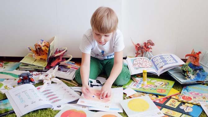 5 советов от японских экспертов, как вырастить успешного ребенка