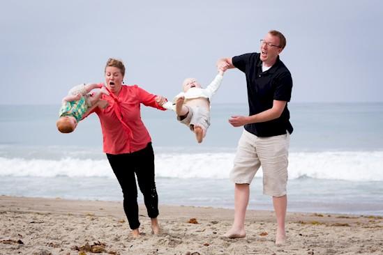 Они не думали, что что-то может пойти не так прикол, семейные фотографии, юмор