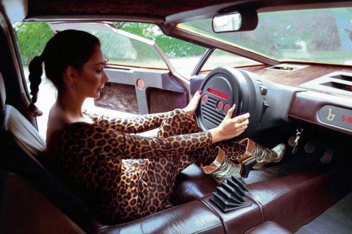 Держи мечту: невероятные автомобильные рули авто, автодизайн, дизайн, руль, фото