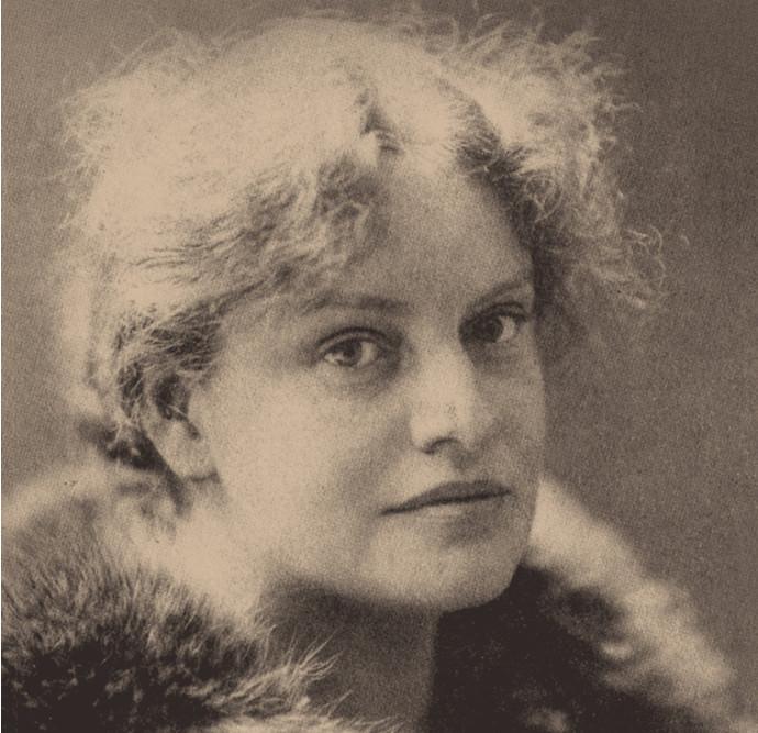 Луиза Саломе, философ и врач-психотерапевт девушки, история, факты