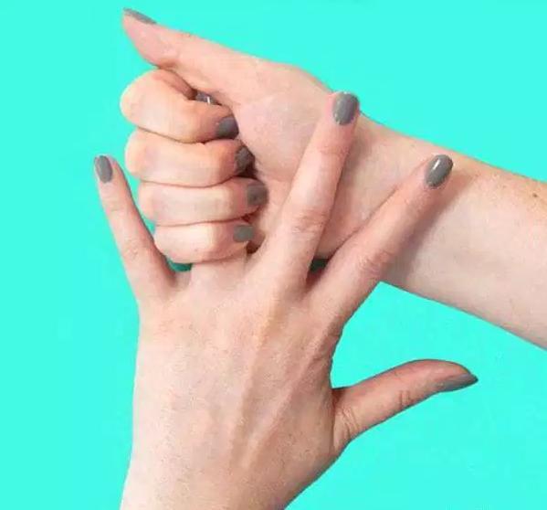 Безымянный палец: от кашля и подавленности палец, советы, факты