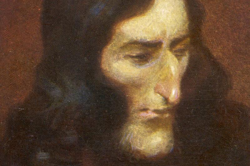 Никколо Паганини. интересное, история, легенды, сделка с дьяволом