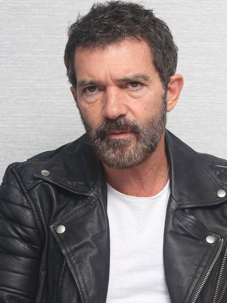 5. Антонио Бандерас, 55 лет возраст, знаменитость, сексуальность