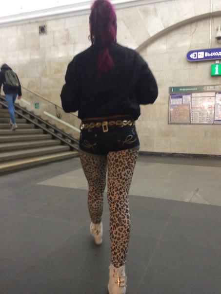 20. люди, метро, мода, настроение