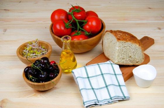 ингредиенты супа сальморехо