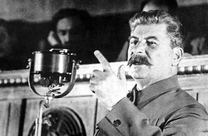20 убойных шуток от Иосифа Сталина история, ссср, юмор