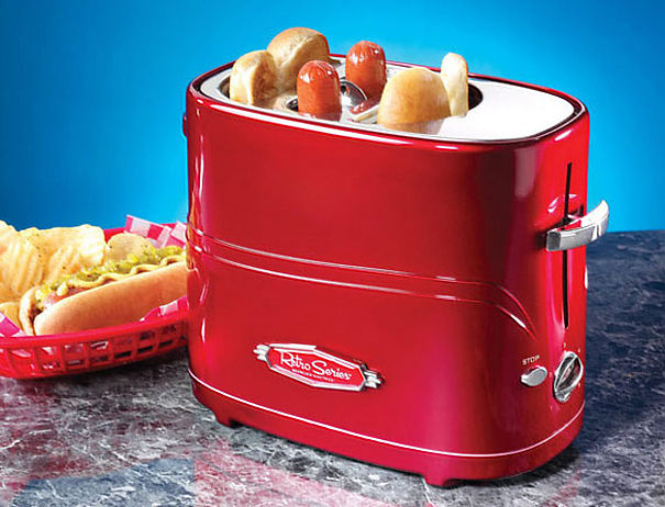 Тостер для хот-догов