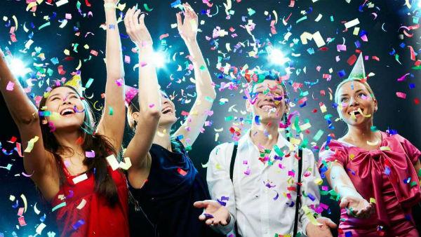 Как встретить новый год - 2016? Весело!