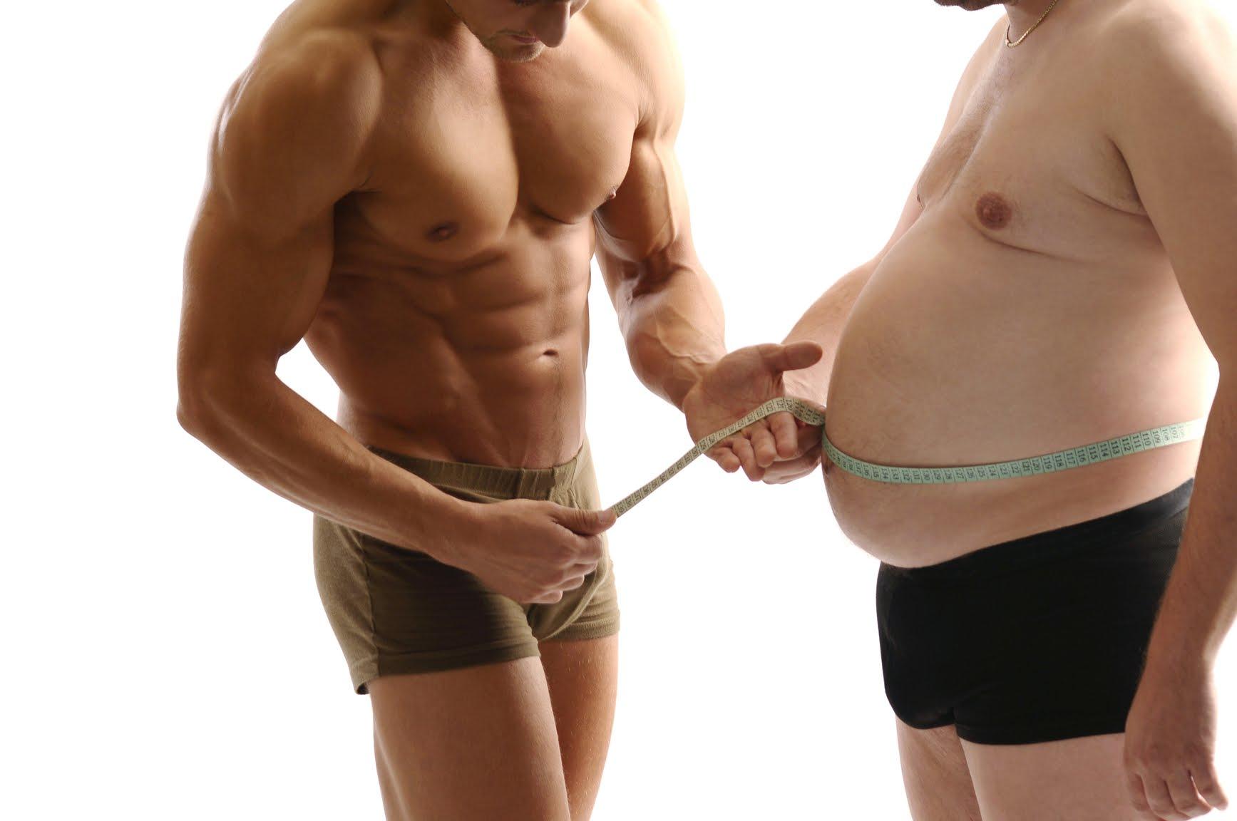 простые правила питания для похудения