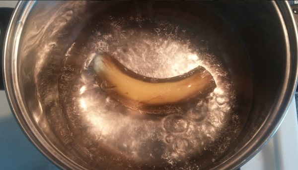 банановая вода