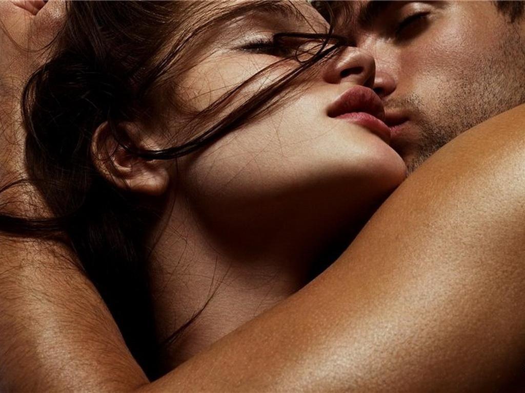 Фото когда мужчина занимается любовью с девушкой 4 фотография