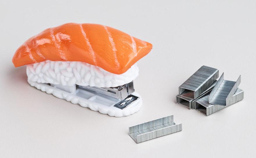 Суши-степлер
