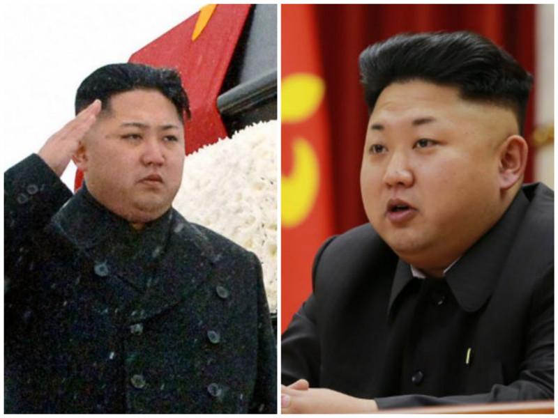 Ким Чен Ын. Высший руководитель КНДР. Фото: 2011 - 2016 годы. лица, нервная работа, президенты