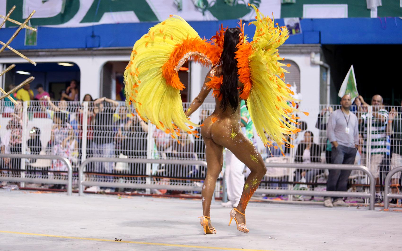 Бразильские сексуальные девушки на карновале фото фото 85-815