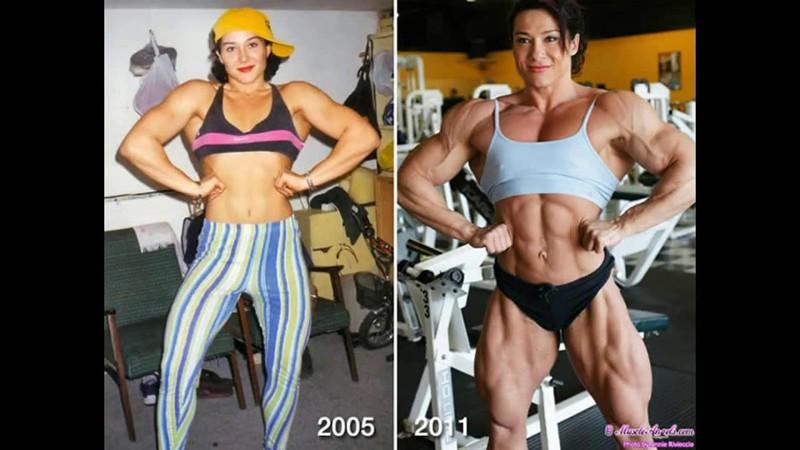 Алина Попа бодибилдерши, мужеподобные женщины, спортсменки, стероиды