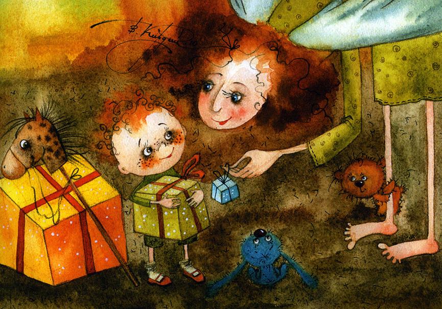 Чудеса под Новый год | uDuba.com: uduba.com/2226629/CHudesa-pod-Novyiy-god