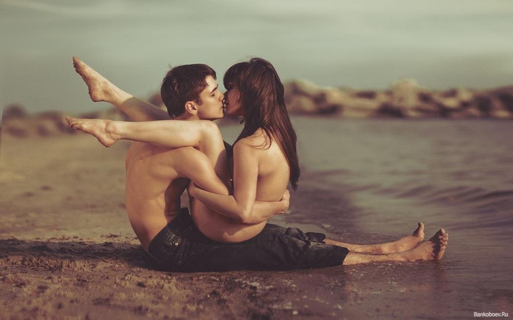 Магия секса