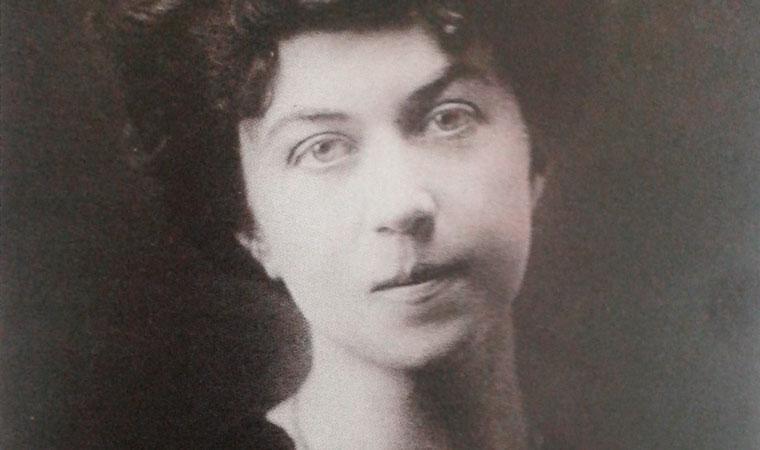 Александра Коллонтай, валькирия революции, борец за равноправие девушки, история, факты