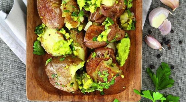 Как приготовить блюда из авокадо