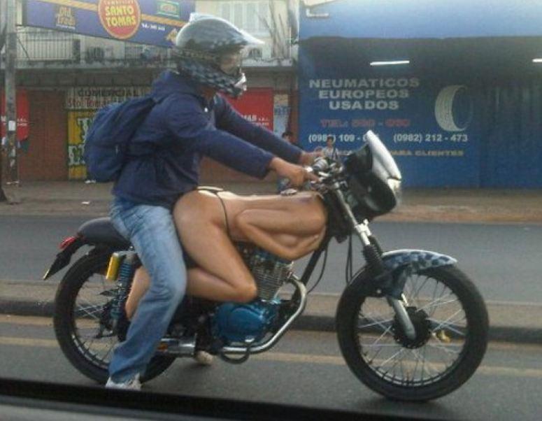 Лепота-то какая... мотосезон, мотоцикл, прикол, скоро