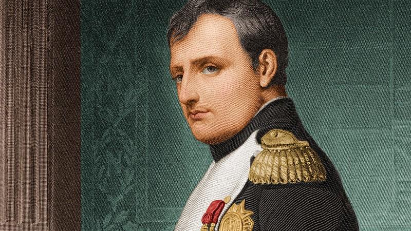 Наполеон Бонапарт. интересное, история, легенды, сделка с дьяволом