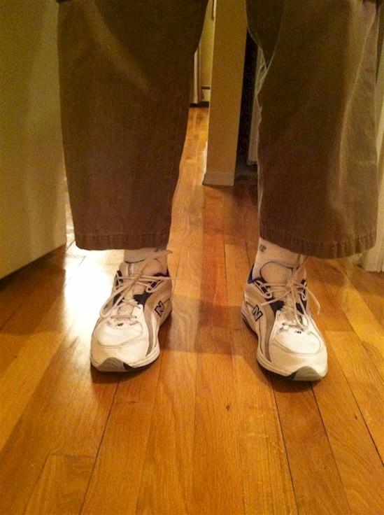 17. Ваши штаны превращаются в капри после первой же стирки высокие люди, прикол, проблемы, юмор