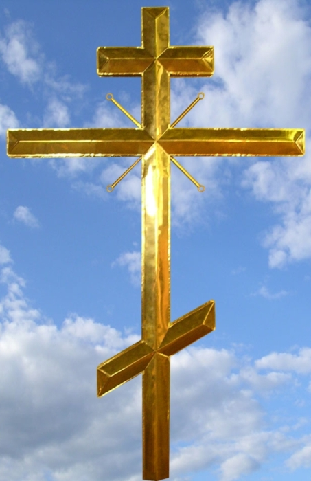 какое фото необходимо на крест
