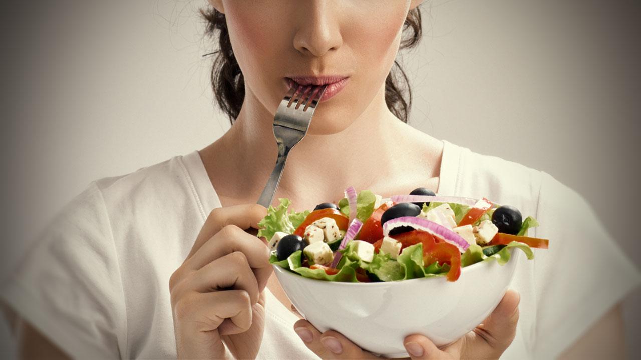 Как здоровую пищу сделать вкусной